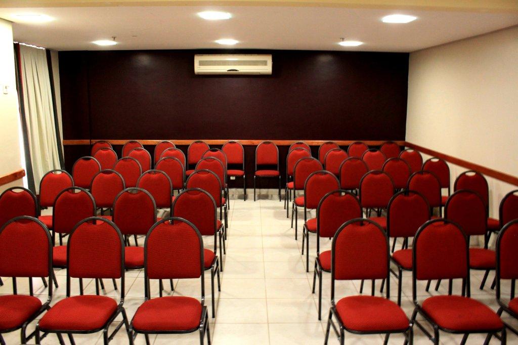 Hotel em Ribeirão Preto - Hplus Hotelaria