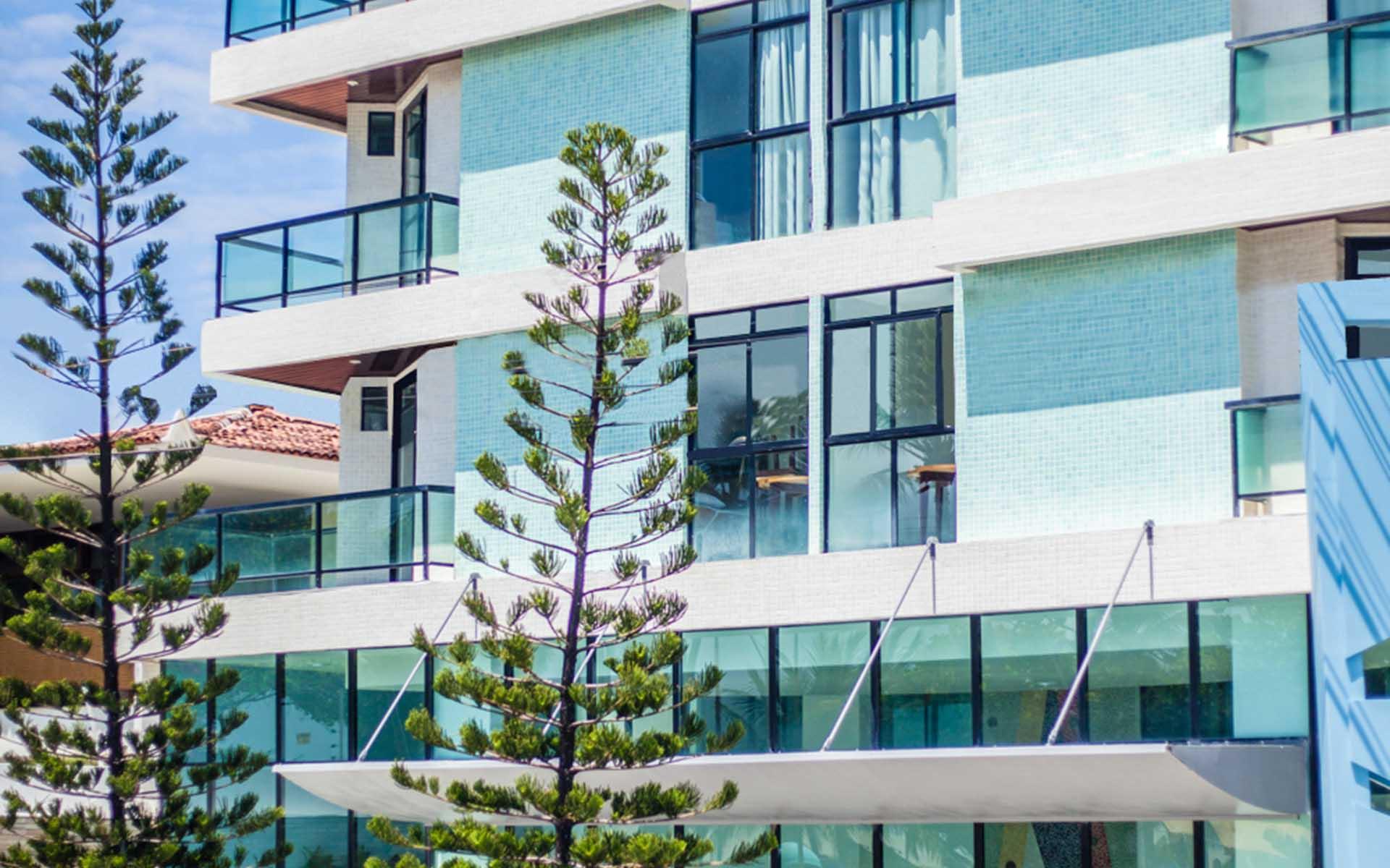 hotel joão pessoa hplus beach