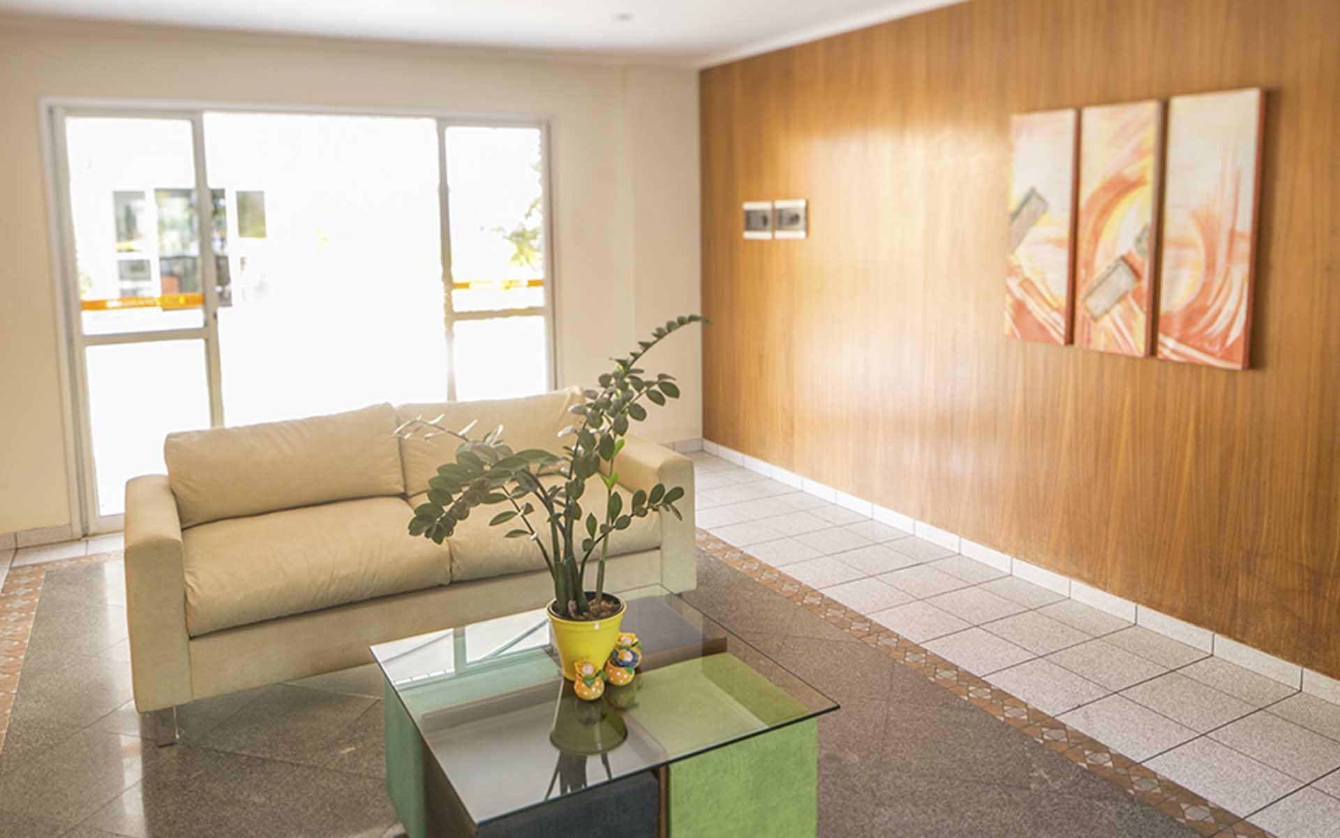 apart hotel flat em brasilia multiparque hplus long stay