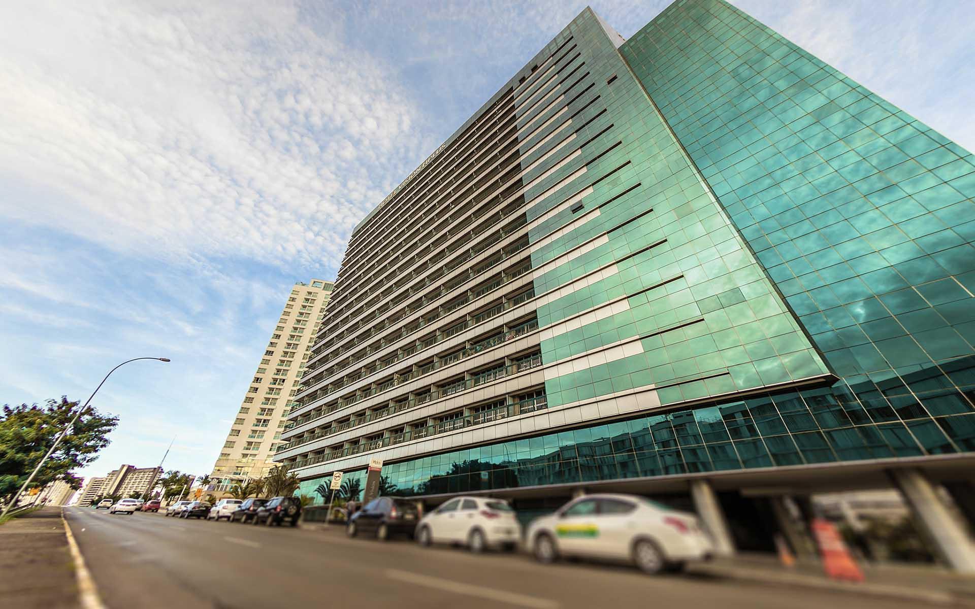 hotel vision hplus em brasilia express