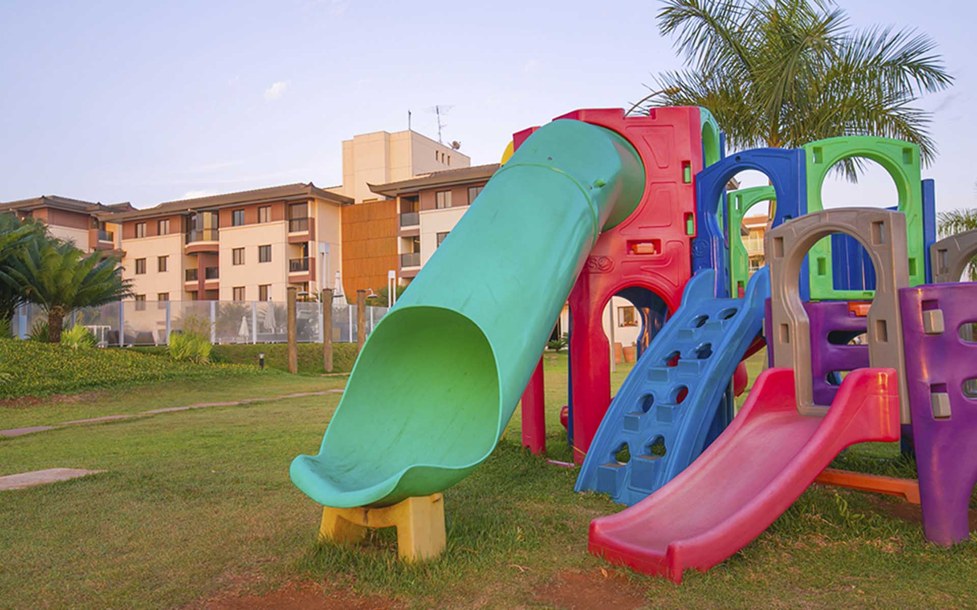 playground do apart hotel flat em brasilia life resort hplus long stay