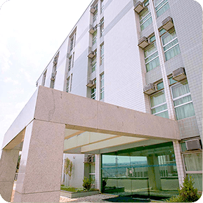 Hplus Hotelaria