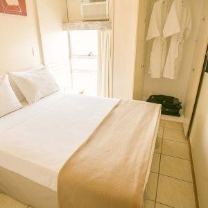 apartamento do apart hotel flat em brasilia verona hplus long stay