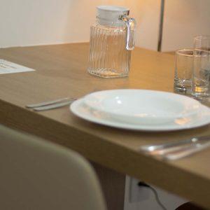 apartamento luxo do flat em Brasília hplus Venice Park long stay