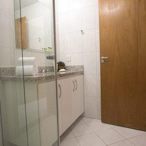 apartamento do flat em Brasília hplus premier long stay