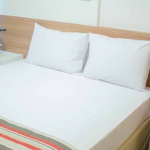 apartamento superior do flat em Brasília hplus Spot long stay