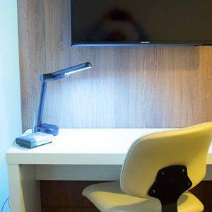 apartamento superior do flat em Brasília hplus Spot long stay