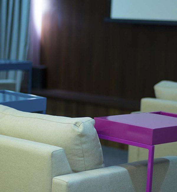 cinema do apart hotel flat em brasilia venice park hplus long stay