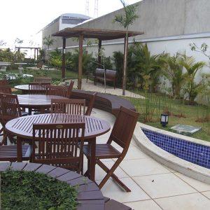apart hotel flat em brasilia spot hplus long stay