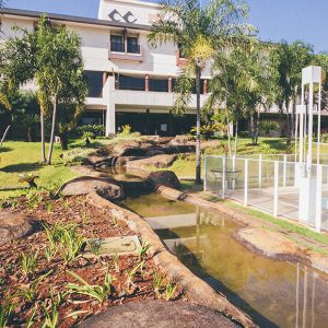 apart hotel flat em brasilia life resort hplus long stay