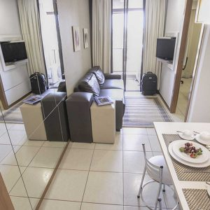 quarto-superluxo-do-flat-em-brasilia-hplus-long-stay