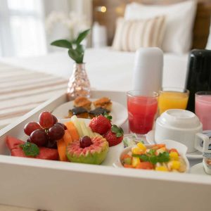 vision hplus express hotel em brasilia